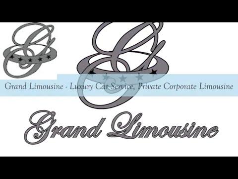 Grand Limousine Inc
