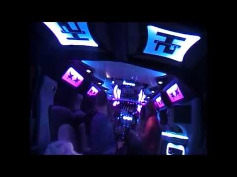 Hummer Limousine Party Zagreb – Antropoti OFFICIAL VIDEO