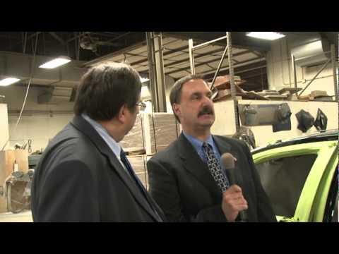 Part 1: Building Limousines & Custom Coaches AT clip