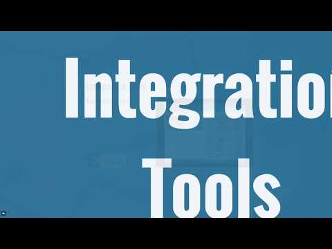 SALES Training AV over IP Integration Tools