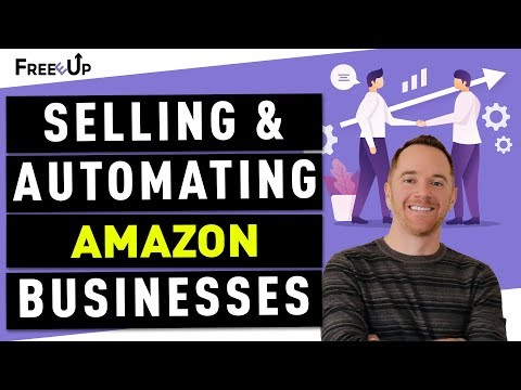 Automating Your Amazon Business Using Seller.Tools w/ Brendan Morris