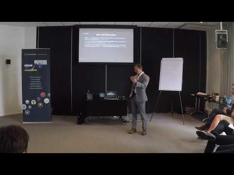 """""""The Power of Recognition"""" – Microsoft Dynamics Hub conference – Amsterdam 2017"""