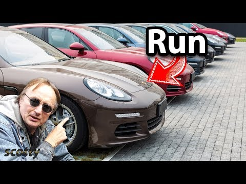 5 Worst Cars Only Stupid People Buy