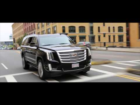 Boston Airport Transportation by Patriots Limousine