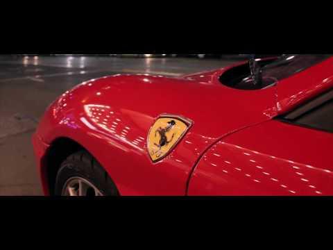 Ferrari 360 Modena Stretch Limousine! WOW!