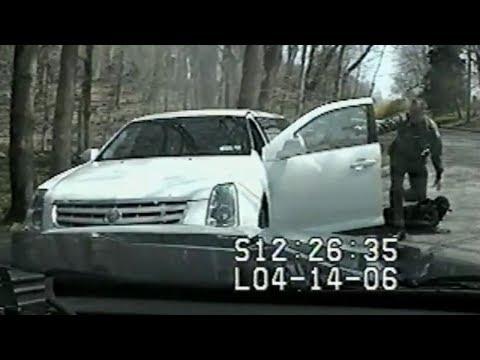 150MPH Limousine Chase (4/14/2006)