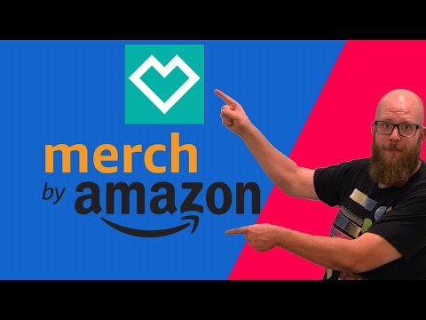 Spreadshirt vs Merch By Amazon Print on Demand Sales Comparison 2019
