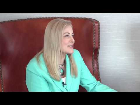 Using Business Intelligence Tools to Work Smarter Not Harder – Mary Kelly Interviews Sam Richter