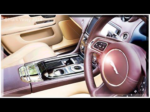 2014 Jaguar XF Hand built  Limousine Fleet