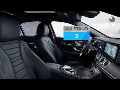 Mercedes-Benz E-Klasse E 220 d Limousine Automaat Business Solution   Taxi Aanvraag