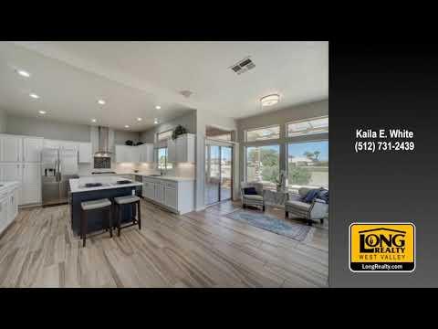 Homes for sale 21619 N LIMOUSINE Drive Sun City West AZ 85375 Long Realty