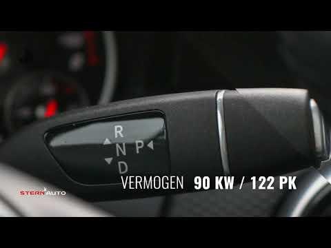 Mercedes-Benz A-Klasse A 180 Limousine Automaat Business Solution Plus