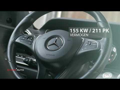 Mercedes-Benz E-Klasse E 350 e Limousine Automaat Avantgarde | Trekhaak | Stoelverwarming