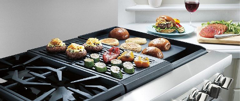 Thermador Appliances Reviews 2018