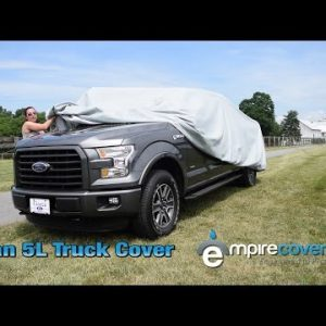 F150 Truck Covers
