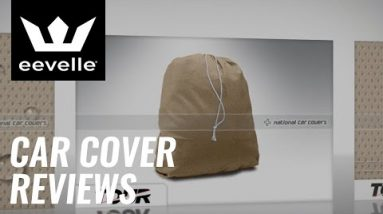Car Cover Reviews, Tour Car and Truck Covers Manufactured by Eevelle