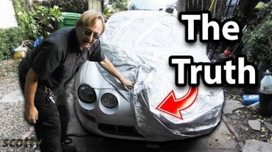 The Truth About Car Covers