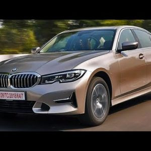 2021 BMW 3 Series Gran Limousine India Launch Highlights: Everything You Need To Know
