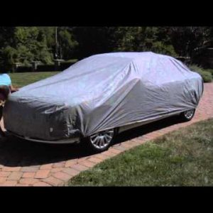 Gust Guard – Car Cover Clamps – Secure Outdoor Covers from Wind