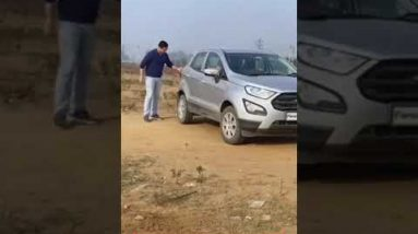 CAR COVER FUNNY VIDEO 🤣